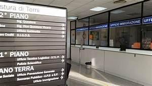 Terni: espulsi tre stranieri dalla Polizia di Stato