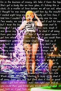 Paramore Misery Business All Things Paramore Lyrics