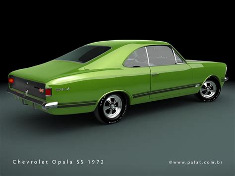 chevrolet opala sspicture  reviews news specs