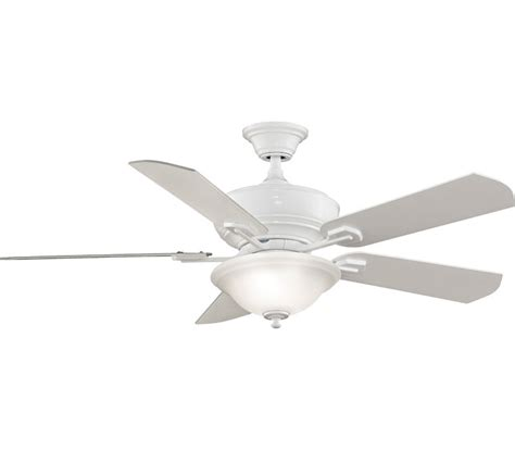 fanimation fp8095wh camhaven white 52 quot ceiling fan with