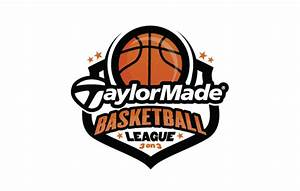 Taylormade - Basketball League - 619 Graphic Design Co619 ...
