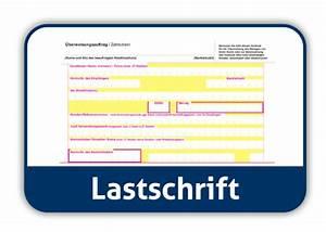 Lastschrift Rechnung : zahlarten ~ Themetempest.com Abrechnung
