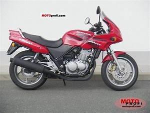 Honda Cb 500 S : 1998 honda cb 500 s pics specs and information ~ Melissatoandfro.com Idées de Décoration