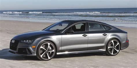 audi rs performance  drive review car
