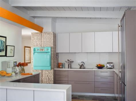 Laminate Kitchen Cabinets Pictures & Ideas From Hgtv  Hgtv