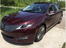 2013 Lincoln MKZ AWD call Lidia 3137278980 Buds Auto