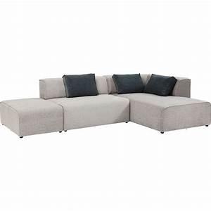Sofa Ottomane : kare design sofa infinity soft ottomane rechts ~ Pilothousefishingboats.com Haus und Dekorationen