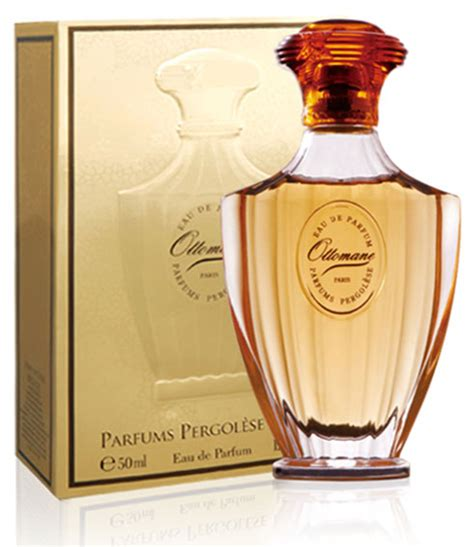 Ulric De Varens Ottomane by Ottomane Ulric De Varens Perfume A Fragrance For 1993