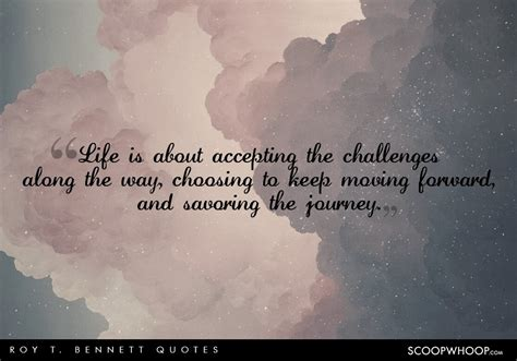 inspiring quotes  roy  bennett thatll