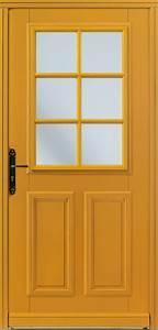 les portes d39entree les portes bois comptoir des bois With prix porte entrée bois