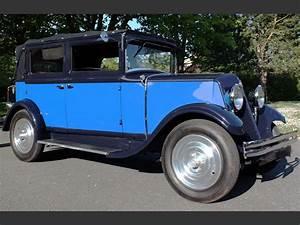 Renault Marly Le Roi : location renault monastella de 1929 pour mariage yvelines ~ Gottalentnigeria.com Avis de Voitures