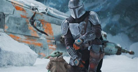 'The Mandalorian' Season 2 Trailer Has Arrived - NEWS AND ...