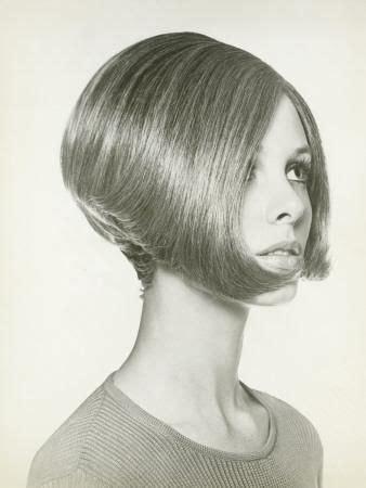 60s Bob Hairstyles by 60s 70s Bob Hairstyle Hair Bobs Bob
