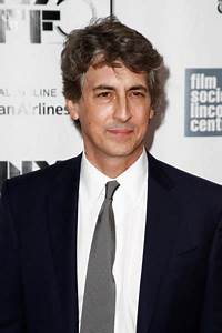 Alexander Payne — Ethnicity of Celebs | What Nationality ...
