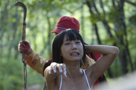 씨네21 대한민국 대표 영화전문매체 숲이라는 한정된