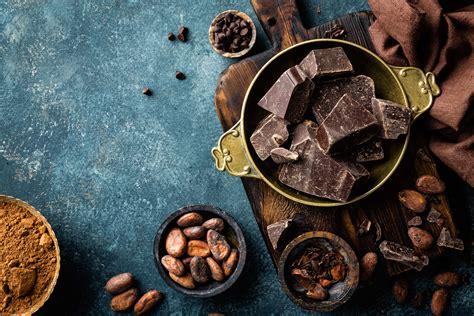 carob  chocolate nutrition diva