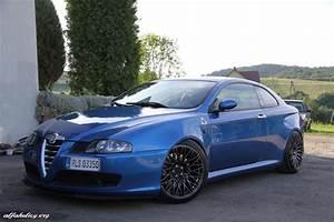 Alfa Romeo V6 : english gt alfa romeo gt 3 2 v6 lukemazur ~ Medecine-chirurgie-esthetiques.com Avis de Voitures