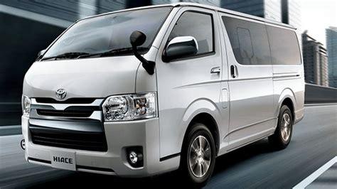 Toyota Hiace Picture by 2018 Toyota Hiace 2018 Toyota Hiace Commuter 2018