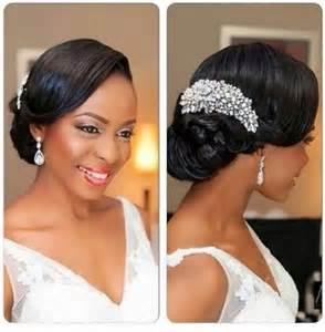 coiffure mariage black 10 idées sympa de coiffures de mariage blacknwed hair wedding idea