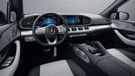 It's a similar story inside, where the mercedes eqc doesn't look or feel radically different from any other mercedes on sale. Mercedes-Benz GLE SUV: design