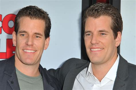 Tyler and cameron winklevoss didn't grow up underdogs. Bitcoin billionaires the Winklevoss twins, their net worth, and battle with Facebook   lovemoney.com