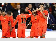 Herói improvável Busquets marca no último lance, e Barça