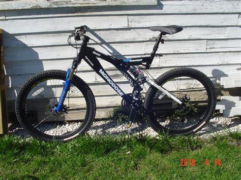 Bike At Walmart Walmart Mongoose Upgrade Mtbr Com