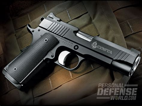 Gun Review Nighthawk Custom Costa Compact