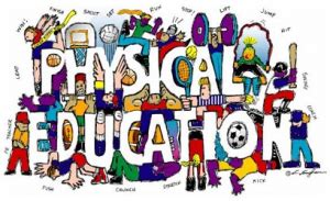 Image result for physical education clip art