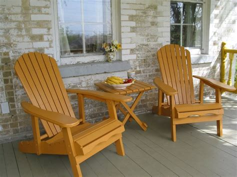 simple wooden chairs design  terrace  ideas