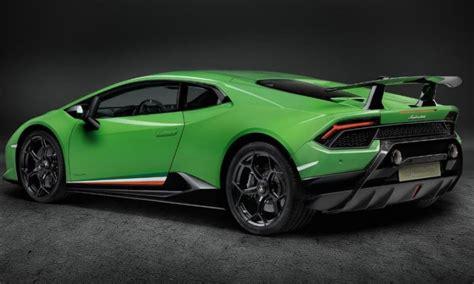 Lamborghini Termahal by Mobil Termahal Lamborghini Huracan