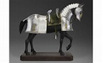 Horse Armor of Duke Ulrich of Württemberg | blog of our store