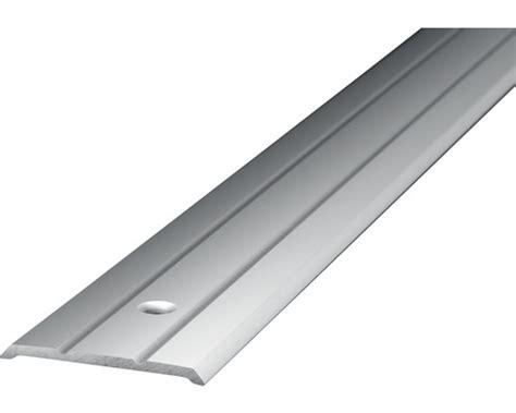 Abschlussprofil Alu Silber Gelocht 25x1000 Mm Bei Hornbach