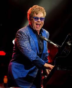 Elton John, YouTube Team Up to Create Music Videos for His ...  Elton