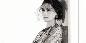 Coco Chanel Bilder : 80 coco chanel quotes the french fashion designer ~ Cokemachineaccidents.com Haus und Dekorationen