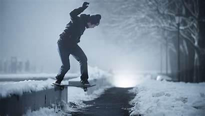Skateboard Skate Vans Oslo Wallpapers Bull Skating
