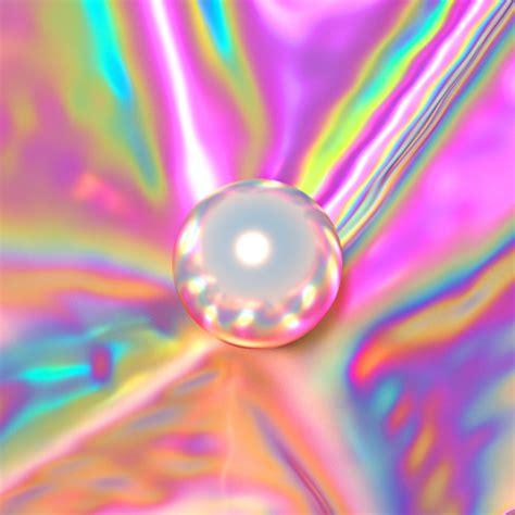 iridescent  tumblr