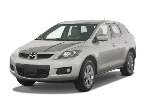mazda suv types mazda cx 7 reviews research new used models motor trend