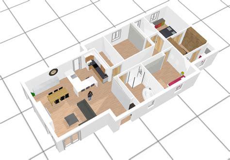 logiciel pour amenager une chambre plan maison 3d logiciel gratuit pour dessiner ses plans 3d