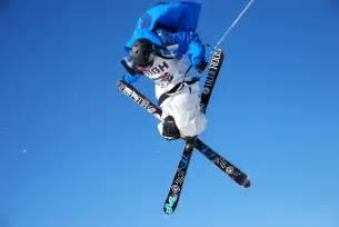 Freestyle Skiing Tricks