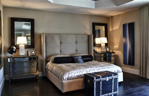 Candice Olson Living Rooms With Fireplaces by Kazazian Residence Las Vegas Traditional Bedroom
