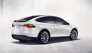 Tesla Modèle X : tesla model x fully electric suv revealed 0 60mph in 3 2 seconds performancedrive ~ Medecine-chirurgie-esthetiques.com Avis de Voitures
