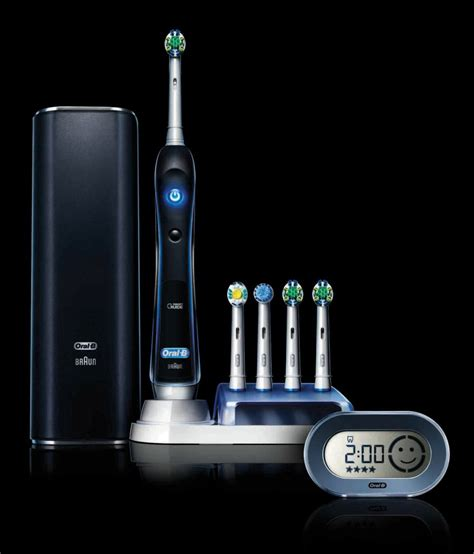 What Is the Best Oral B Electric Toothbrush? Ultimate Guide