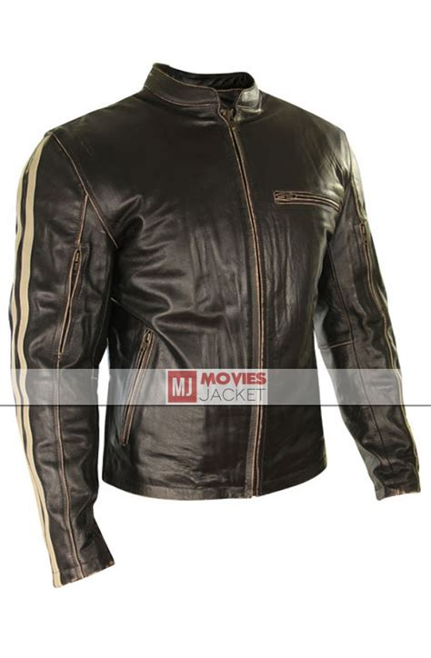 motorcycle jackets for men cafe racer leather motorcycle jacket for men