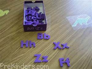 magnetic alphabet letters upper and lower case letter s With upper and lowercase magnetic letters