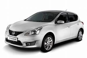 Brief Comparison Between Nissan Tiida Vs Nissan Note