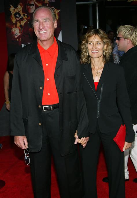 craig t nelson first wife doria cook nelson photos photos disney premiere of quot the