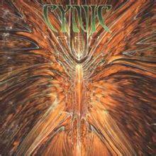focus cynic album wikipedia