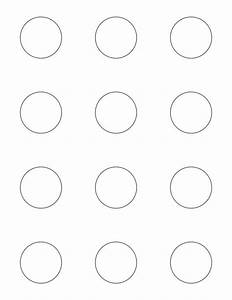 macaron baking sheet template - circles good ideas and patterns on pinterest