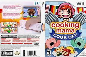 Wii U Dvd Abspielen : car tula de cooking mama cook off para wii caratulas com ~ Lizthompson.info Haus und Dekorationen